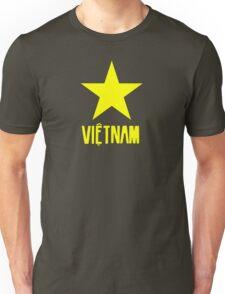 Vietnam Flag - 2 Unisex T-Shirt