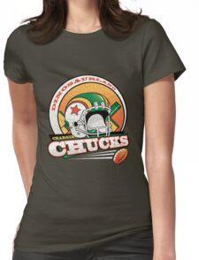 Chargin Chucks T-Shirt
