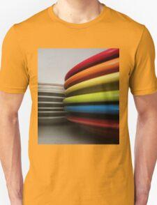 Rainbow Fiesta Unisex T-Shirt