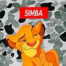 Simba Supreme by daniloschirru