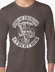 Sons of Energon Long Sleeve T-Shirt