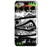 What am I gonna Feed Muh Baybees?  iPhone Case/Skin
