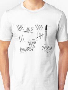 White Shirt T-Shirt