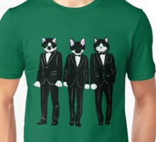The Cat Pack Unisex T-Shirt