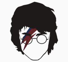 The boy who rocked by SallySparrowFTW