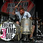 Alan Day of Four Year Strong by Joe Fitzpatrick