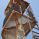 Watchtower by ZASPHOTOS