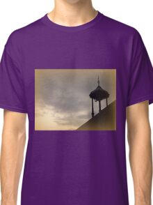 The Bell Tower Dalserf Kirk , Scotland Classic T-Shirt