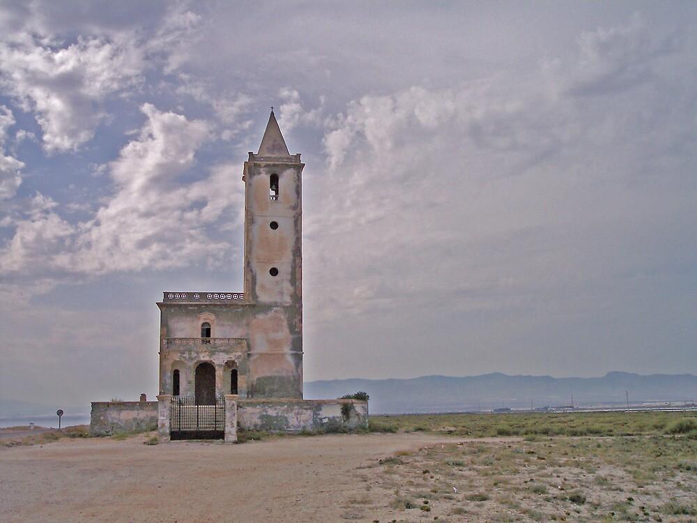 Church  by ZASPHOTOS