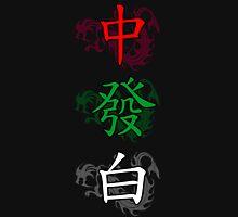 The 3 Dragons T-Shirt