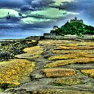 The CAUSEWAY HDR by Anthony Hedger Photography