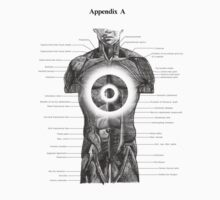 The Philosophy of Time Travel - Appendix A by LaGueule
