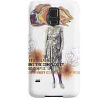 imagine Samsung Galaxy Case/Skin