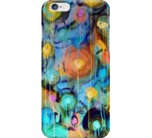 Dripping Wet iPhone Case/Skin