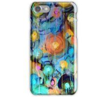 Dripping Wet iPhone Case/Skin