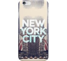 New York City 1 iPhone Case/Skin