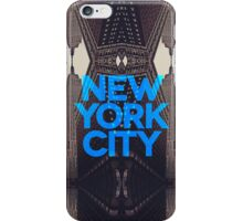 New York City 3 iPhone Case/Skin