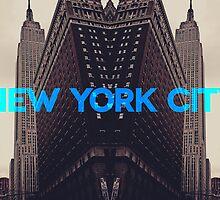 New York City 3 by IER STUDIO