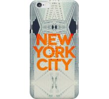 New York City 4 iPhone Case/Skin
