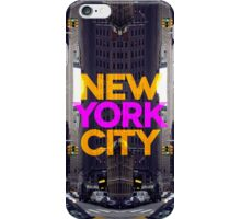 New York City 6 iPhone Case/Skin