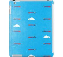 Superman pattern I iPad Case/Skin