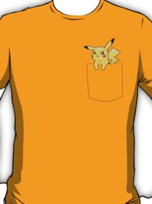 Pocket Pikachu T-Shirt