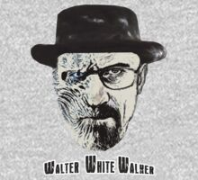 Walter White Walker T-Shirt