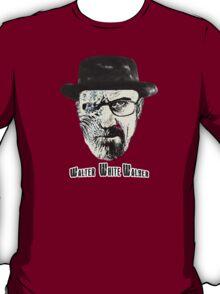 Walter White Walker T-Shirt