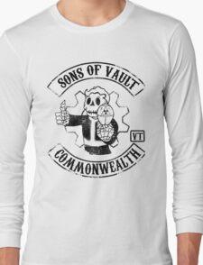 Sons of Vault Long Sleeve T-Shirt