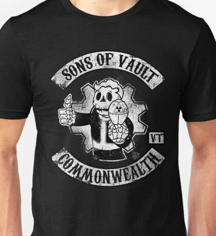 Sons of Vault Unisex T-Shirt