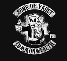 Sons of Vault Unisex T-Shirt
