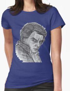Blackadder The Third Womens Fitted T-Shirt
