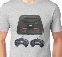 Sega  Unisex T-Shirt