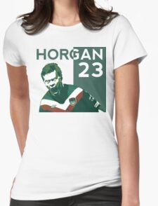 Daryl Horgan - Cork City Womens Fitted T-Shirt