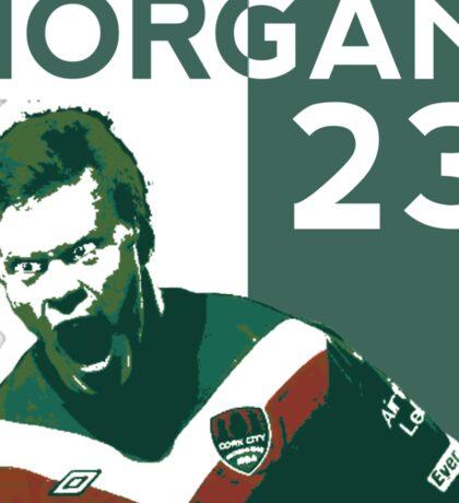 Daryl Horgan - Cork City Sticker