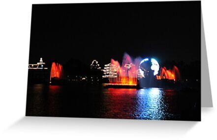 Illuminations by reendan
