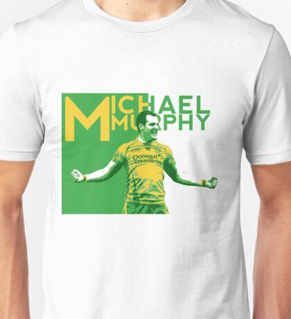 Michael Murphy - Donegal GAA Unisex T-Shirt