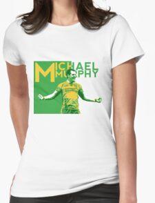 Michael Murphy - Donegal GAA Womens Fitted T-Shirt
