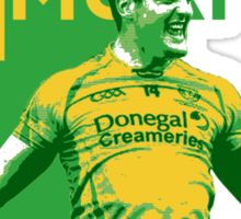 Michael Murphy - Donegal GAA Sticker