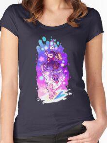 Starblazing Women's Fitted Scoop T-Shirt