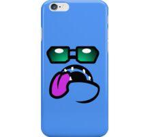 Mundo! iPhone Case/Skin