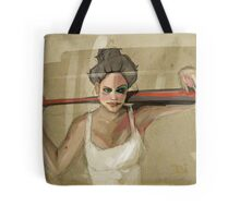 bad girls always want to play Tote Bag