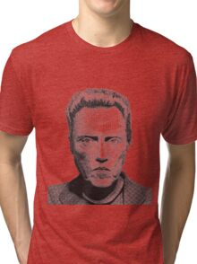 Christopher Tri-blend T-Shirt