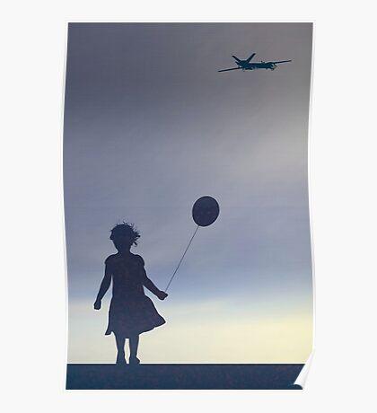 American Twilight Poster