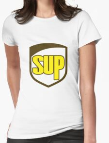 SUP Womens Fitted T-Shirt
