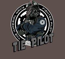 TIE Pilot Crest T-Shirt
