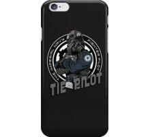 TIE Pilot Crest iPhone Case/Skin