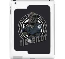 TIE Pilot Crest iPad Case/Skin