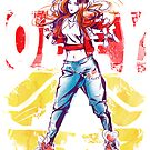 Obey Jessica by noir0083
