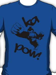 KA POW T-Shirt